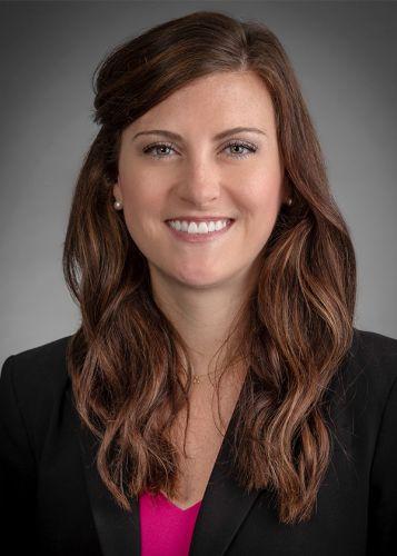 Mallory A. Rohr's Profile Image