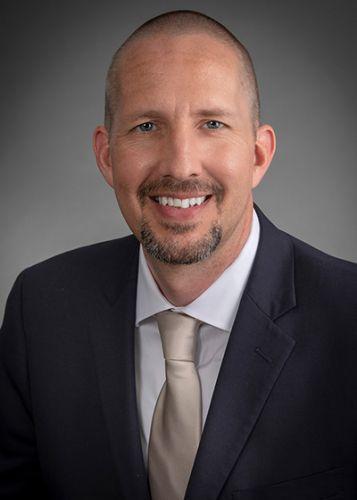 Robert D. Barr's Profile Image