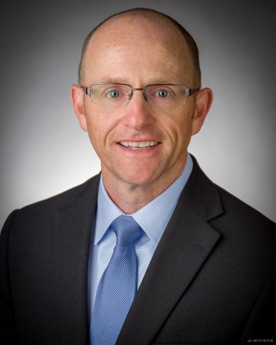 Shawn M. McGraw's Profile Image